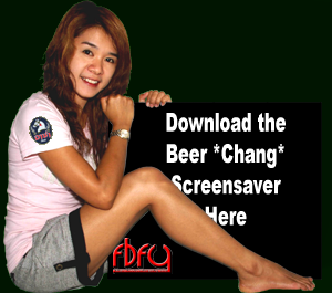 Beer Chang Screensaver