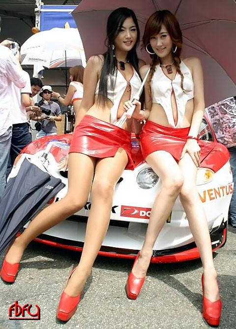 sexy girl in korea № 355267