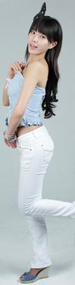 Heo Yoon Mi